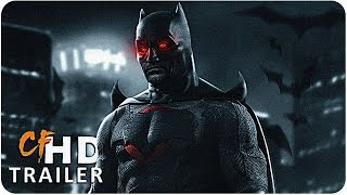 The Flash Flashpoint 2020 Movie Teaser Trailer || Fan Made