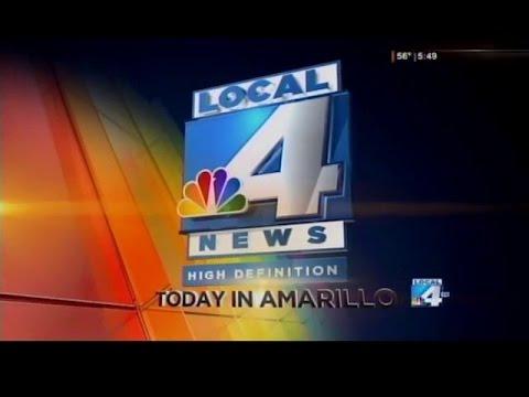 Amarillo Oral & Maxillofacial Surgery featured on Amarillo Today In Amarillo on NBC