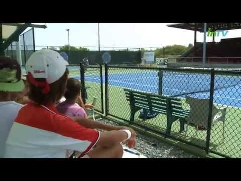 Open Tennis SBH SAINT BARTH TENNIS CLUB