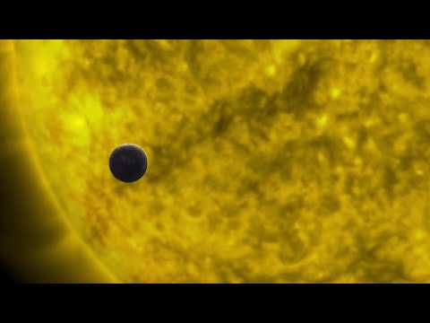 Guide to the transit of Mercury 2016