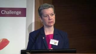 Dementia 2020 Conference - Andrea Sutcliffe Presentation