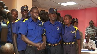 PRIVATE SECURITY GUARDS ISSUE A STRIKE NOTICE AND THIS IS WHY THEY ARE CALLING FOR STRIKE