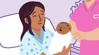 New Mom Explains C-Sections | My Birth Matters