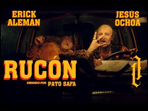 Alemán - Rucón (Official Video)