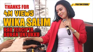 Download KAU TERCIPTA BUKAN UNTUKKU - WIKA SALIM - SONATA