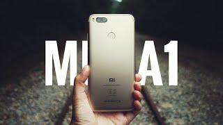 Wirklich beste Preis-Leistung? - Xiaomi Mi A1 - Review
