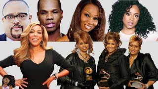 Baixar Wendy Williams SHADES The Clark Sisters | Gospel Community Claps Back