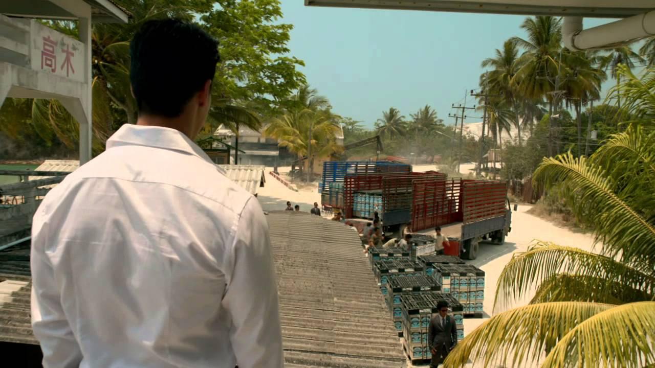 Download Strike Back Season 4: Episode 4 Recap (Cinemax)