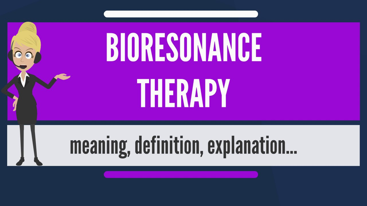 An effective technique for treating various diseases is bioresonance therapy. Reviews of practicing doctors
