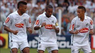 Best Brazilian Teamwork Goals