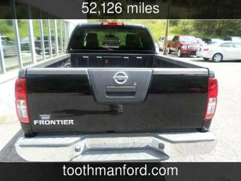 2010 nissan frontier used cars grafton west virginia 2013 08 31 youtube. Black Bedroom Furniture Sets. Home Design Ideas