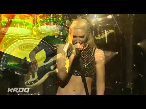 No Doubt live at KROQ Almost Acoustic Christmas 2012