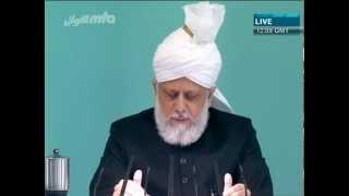 2012-07-20 Aller Preis gebührt Allah