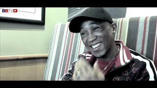 THE SOUTH AFRICAN ENGLISH CHAMPION - MICHAEL RAMABELETSA