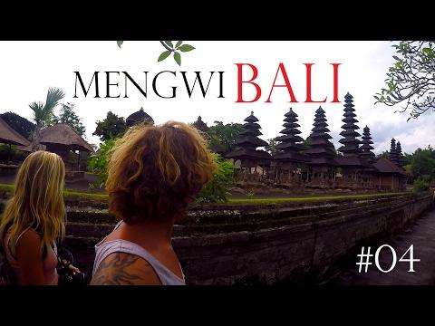 BEST UNKNOWN TEMPLE IN BALI 🏯 Travelling Mengwi Indonesia✔Worldtravel Vlog#68 Adventure Weltreise