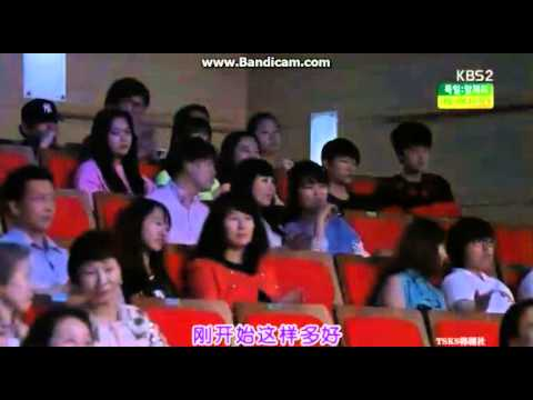Trot Lovers Ep3 Eun JI Hot Pepper (Chinese Sub)