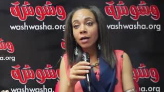 بالفيديو.. يم سويلم تروي قصتها مع 'الجميزة'
