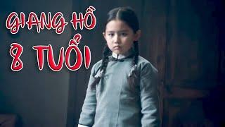 GIANG HỒ 8 TUỔI   Phim Lẻ Hành Động Võ Thuật HOT Nhất 2021   Full HD   Clip Hay