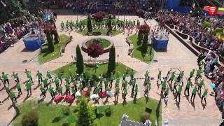 Вінниця.День Європи 2017, 14:00.Флешмоб.Майдан Незалежності.20 травня 2017