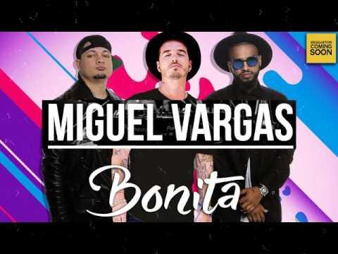 Bonita - J Balvin Ft Jowell y Randy - (Miguel Vargas Club Remix)