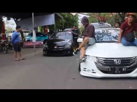 Autonomic Indonesia at Honda Meet Day Surabaya 2014