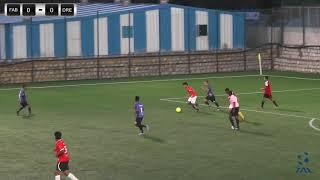 Football Academy Of Bangalore v Dream United Academy (Game Week 11 Division 2 Season 6)