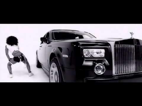 Snoop Dogg Feat. Pharrell - Drop It Like It's Hot (Uncensored)