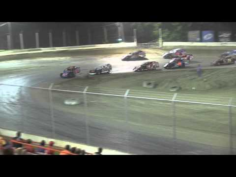 Modified Feature | Highland Speedway | 5.23.15