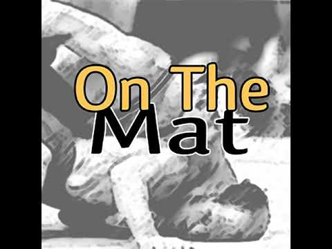 OTM502: Wrestling voices Mark Ironside and Jeff Byers