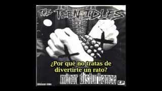 Teen Idles Sneakers (subtitulado español)