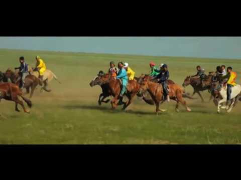 Bold Chuluunchimeg Mongol naadam, Болд Чулуунчимэг Монгол наадам