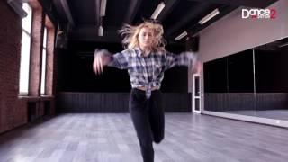 Dance2sense: Teaser - Griby - Velik - Nastia Munich