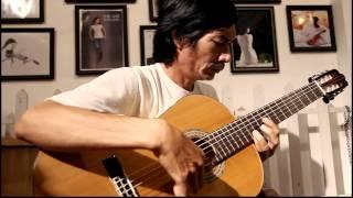 Guitar Hoang Lam