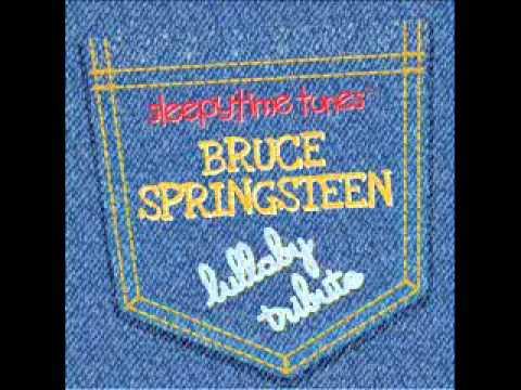 Thunder Road - Bruce Springsteen Lullaby Tribute
