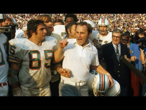 Don Shula -- one on one with the Hall of Fame coach