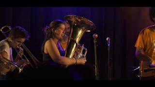 ft. La Kolmena (Live Concert Apolo2 Barcelona) - Mahalageasca (Mahala)