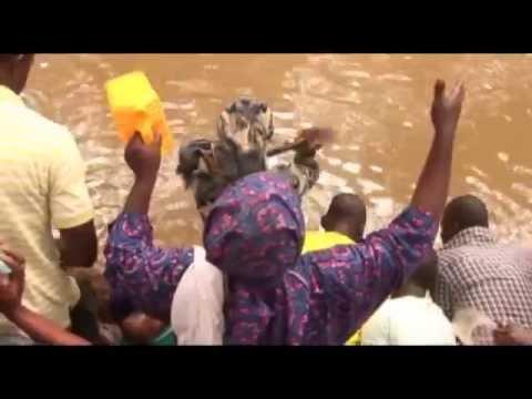 SIGHTS AND SOUND: OSUN OSHOGBO