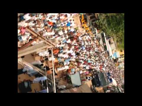 The Mullai Periyar Dam - Cumbum Valley Procession Of Public - Making By VL.Vignesh