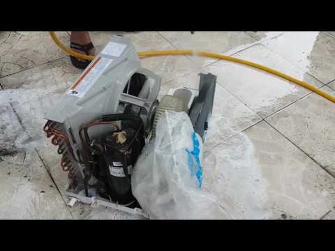 How to clean Air Conditioner DIY