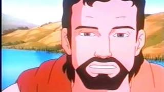 Người đàn bà bên bờ giếng, phim hoạt hình Kinh thánh