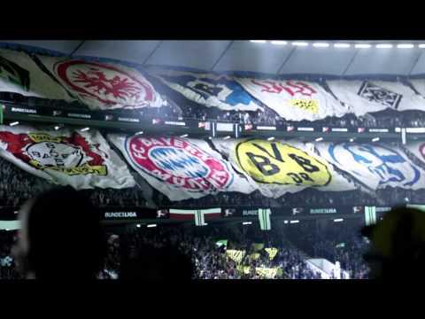 Bundesliga Intro 2013/2014 HD