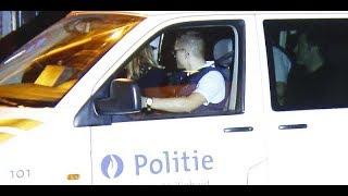 Im Zuge der umfangreichen Betrugsermittlungenim belgischen Fußball hat die Polizei neun Verdächtige