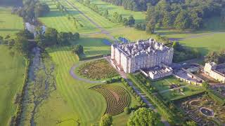 Longleat House & Grounds - Drone Junkees U.K