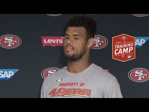 Arik Armstead Dissects First Game at LEO
