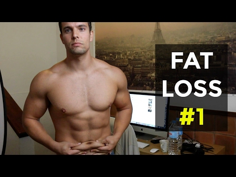 GIVING EVERYTHING AWAY TO YOU | Fat Loss Series #1