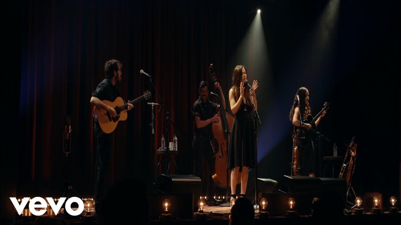 Joy Williams Will Serenade Swedish American Hall for Noise Pop