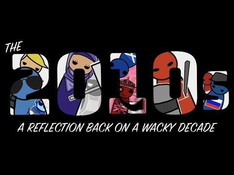 The 2010s: A Reflection Back On A Wacky Decade