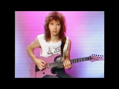 Paul Gilbert Lesson: The Truth About Inside & Outside Picking (Antigravity, Chapter 24)