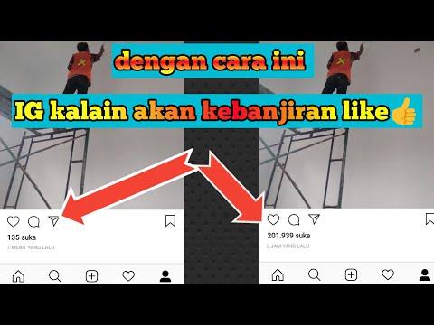 cara-dapat-like-banyak-di-instagram