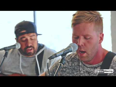 The Joy Of The Lord Feat. Patrick Mayberry (Live Acoustic Video + Tutorial)